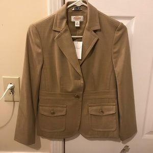 Woman's business blazer